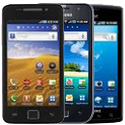 Miscellaneous Galaxy S Series