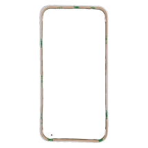 Digitizer Frame for Apple iPhone 4 (GSM) (White) (Closeout)