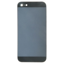 Housing for Apple iPhone 5 (Black) (Closeout)