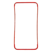Display Frame for Apple iPhone 4S (Red) (Closeout)
