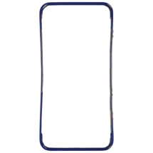 Display Frame for Apple iPhone 4S (Dark Blue) (Closeout)