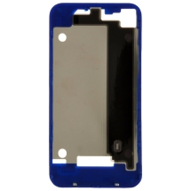 Door Frame for Apple iPhone 4 (GSM) (Dark Blue) (Closeout)