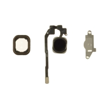 Home Button Assembly for Apple iPhone 5S & SE (1st Gen) (Black)