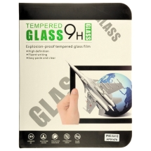 Tempered Glass Screen Protector for Apple iPad Air, Air 2, iPad 5 (2017), & iPad Pro 9.7