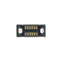 Flash & Power Button FPC Connector (On Board) for Apple iPhone 6
