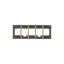 Battery FPC Connector (On Board) for Apple iPhone 5 (Closeout)