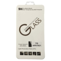 Tempered Glass Screen Protector for Apple iPhone 7, 8, & SE (2nd Gen)