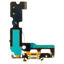 Flex Cable (Charge Port, Mic, & Antenna) for Apple iPhone 7 Plus (White)