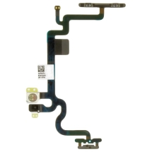 Flex Cable (Power, Volume, Mute Toggle & Microphone) for Apple iPhone 7