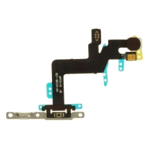 Flex Cable with Metal Bracket (Mic, Light Diffuser, & Power Button) for Apple iPhone 6S Plus