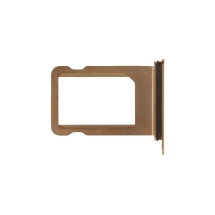 SIM Card Tray for Apple iPhone XS (Gold)