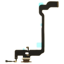 Flex Cable (Charge Port Assembly) for Apple iPhone XS (Brown)