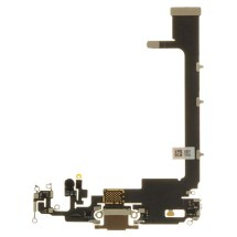 Flex Cable (Charge Port) for Apple iPhone 11 Pro Max (Brown)