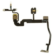 Flex Cable (Power Button. Light Diffusor, & Mic) for Apple iPhone 11 Pro Max