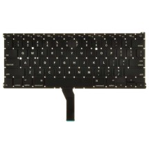 """Keyboard with Backlight for Apple MacBook Air 13"""" (Late 2010-Early 2015)"""