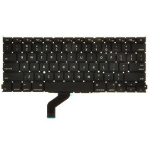 "Keyboard with Backlight for Apple MacBook Pro 13"" (2012-2013)"