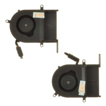 "Cooling Fan Set (Left & Right) for Apple MacBook Pro 13"" (2012-2013)"