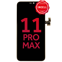 LCD, Digitizer, & Frame Assembly for Apple iPhone 11 Pro Max (Incell)