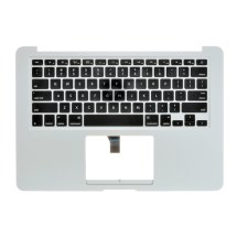 """Palm Rest Housing with Keyboard for Apple MacBook Air 13"""" (Mid 2013-Early 2015)"""