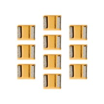 Polymer SMD Tantalum Capacitors for Apple MacBooks (10 Pack)