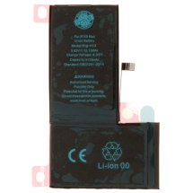 Battery for Apple iPhone XS Max (Premium Evolve)