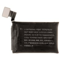 Battery for Apple Watch Series 3 (38mm, GPS)