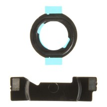 Home Button Bracket with Rubber Gasket for Apple iPad Mini 4 & 5