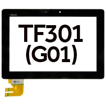 Digitizer for Asus TF301 Transformer Pad (G01) (Closeout)