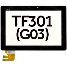 Digitizer for Asus TF301 Transformer Pad (G03) (Closeout)