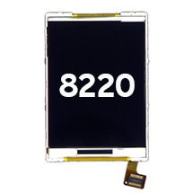 LCD for BlackBerry 8220 Pearl Flip (Closeout)