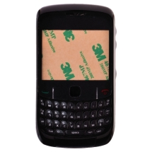 Housing (Complete) for BlackBerry 8530 Curve (Black) (Closeout)