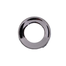 Trackball Ring for BlackBerry Pearl, Curve, 88xx, Bold 9000, Javelin 8900, Pearl Flip (Chrome) (Closeout)