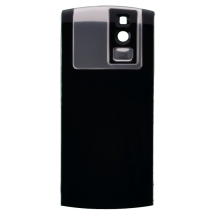 Door for BlackBerry 8100 Pearl (Black) (Closeout)