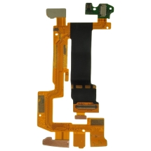 Flex Cable (Motherboard) for BlackBerry Torch 9810 (Rev. B) (Closeout)