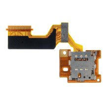 SIM Card Reader (with Flex Cable) for HTC One M9