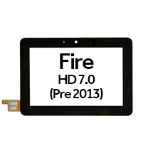 Digitizer for Kindle Fire HD 7.0 (Pre 2013) (Closeout)