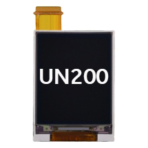 LCD for LG UN200 Saber (Closeout)