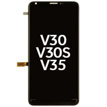 LCD & Digitizer Assembly for LG V30, V30S & V35 ThinQ
