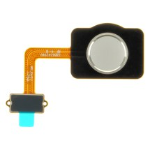 Flex Cable (Fingerprint Scanner) for LG Q7, Q7+ & Q7 Alpha (White)