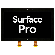 LCD & Digitizer Assembly for Microsoft Surface Pro