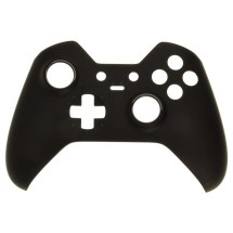 Housing (Top) for Microsoft Xbox One Controller (Micro USB) (Black)