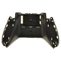 Bottom Housing for Microsoft Xbox One Controller (Black)