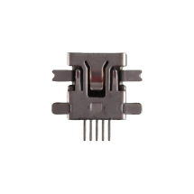 Charge Port for Motorola Razr, V3, V3c, V3m, V3i, V3r, V3t, V710, L2, L6, L7 (Closeout)