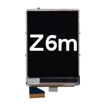 LCD for Motorola Z6m ROKR (Closeout)