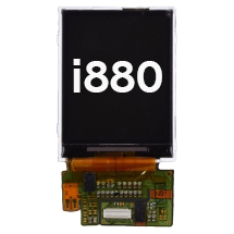 LCD for Motorola i880 (Closeout)