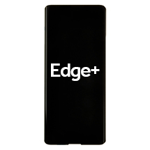 OLED & Digitizer Assembly for Motorola Edge+ (Black)