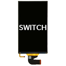 Console LCD for Nintendo Switch