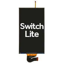 LCD for Nintendo Switch Lite