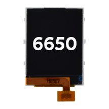LCD (Caller ID) for Nokia 6650 (Closeout)