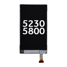 LCD for Nokia 5230 & 5800 XpressMusic (Closeout)